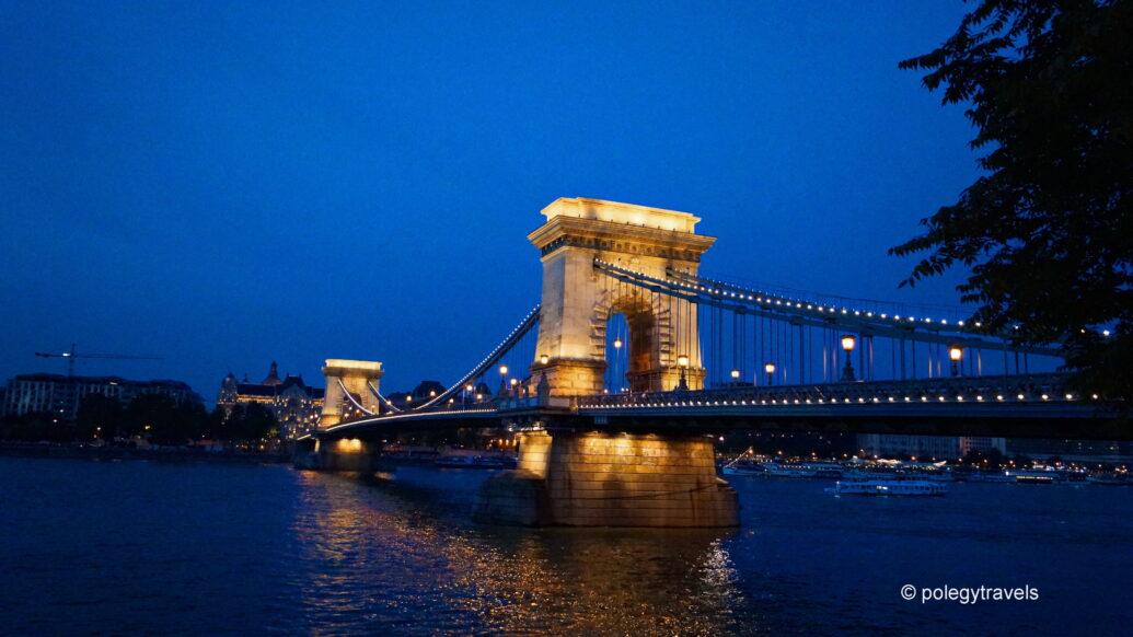 Co zwiedzić w Budapeszcie?