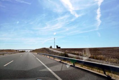 Spain by car: what should I know?