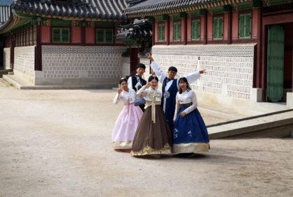 13 ciekawych spostrzeżeń z Korei Południowej