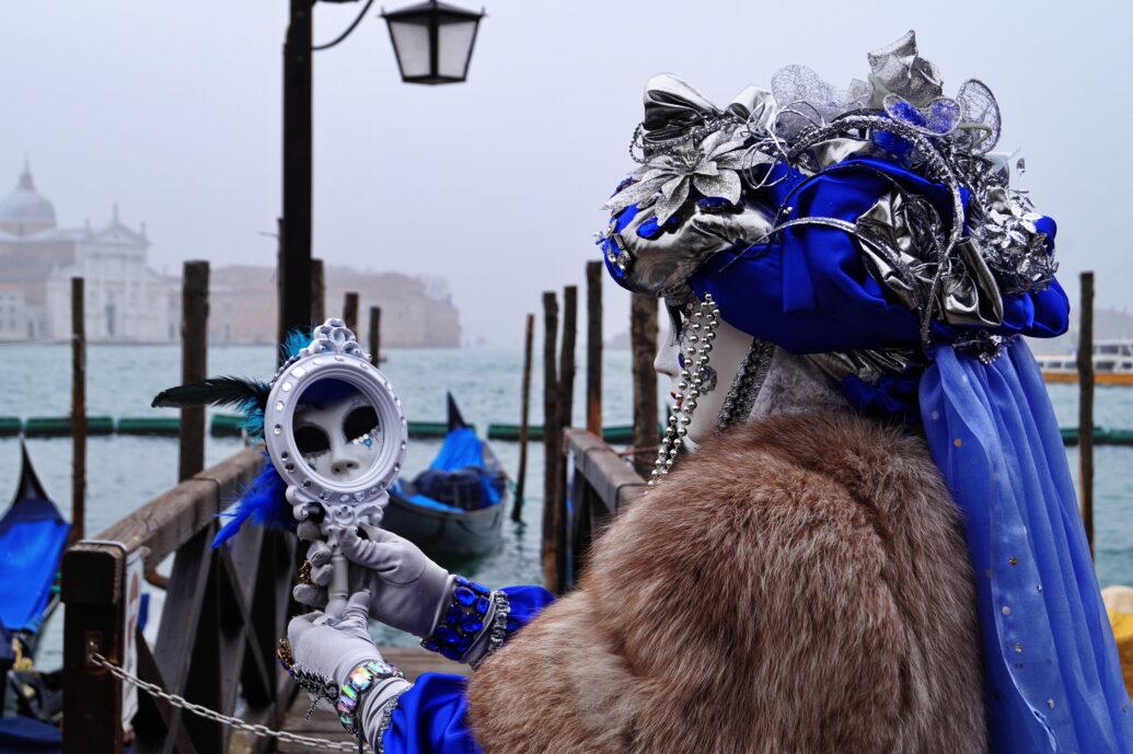 Karnawał w Wenecji – historia i teraźniejszość