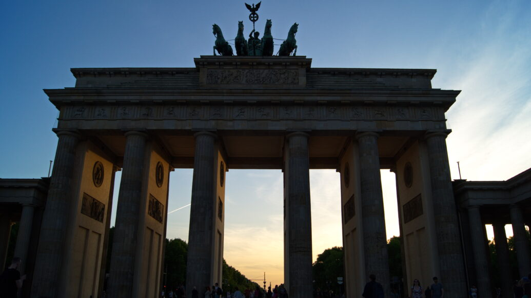 What to see in Berlin?