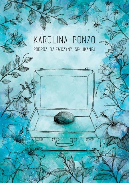 Podróże dziewczyny spłukanej – recenzja książki Karoliny Ponzo